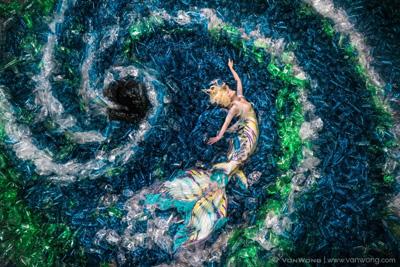 Monday Journal – Mermaids