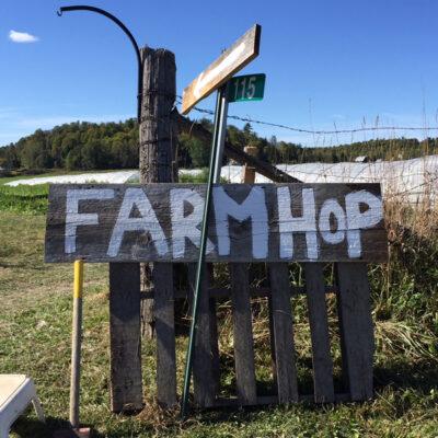 2017 Farm Hop – Local Love