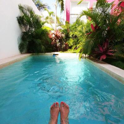 Beyoutiful Souls Retreat – Tulum, Mexico