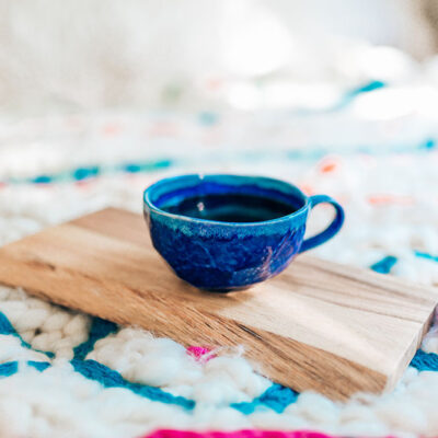Monday Journal – Tea